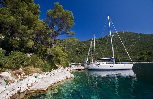 Mljet-the-greenest-island-in-Croatia