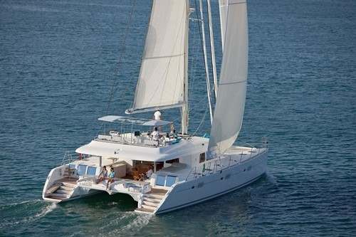 Catamarans d'occasion